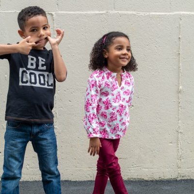 6 Back-To-School Fall Fashion Trends for Kids