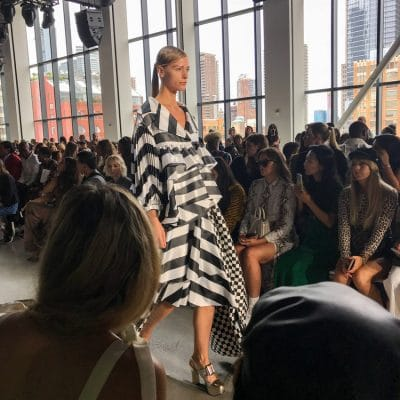 Everything You Need to Know About my NYFW Fall 2018 Trip