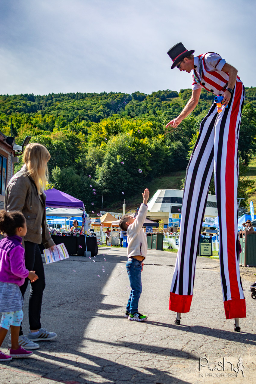 Wachusett Mountain Kids Fest