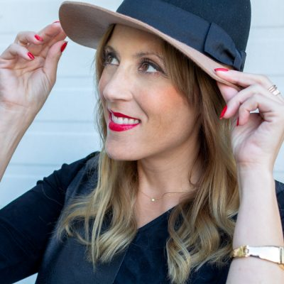 Here Are 9 of My Favorite Fedoras For Fall