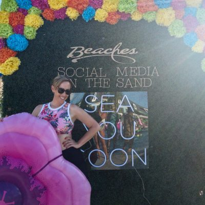 Top 8 Moments From Social Media On The Sand Blogger Conference