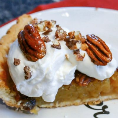 How to Elevate and Personalize a Store Bought Pie