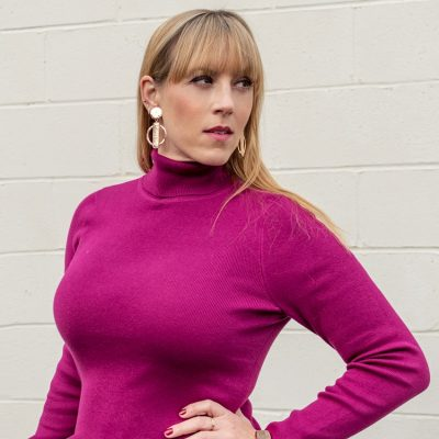 Here Are My 9 Favorite Turtlenecks for Fall