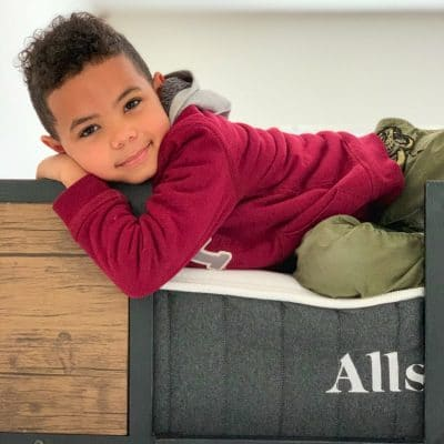 How I Found The Perfect Mattresses for Kids