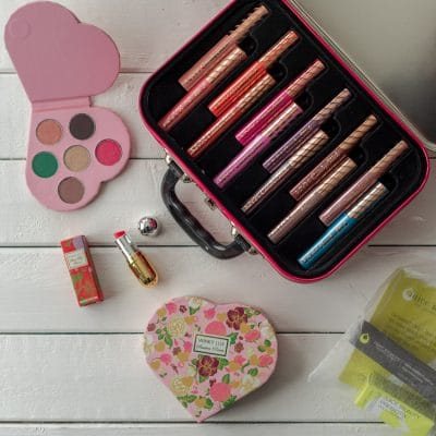 Galentine's Day Beauty Giveaway