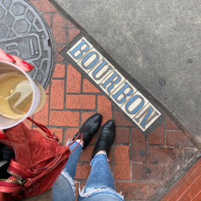 Here is What I Did with 36 Hours in New Orleans