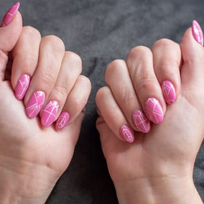 5 Creative Spring Nail Art Manicure Ideas
