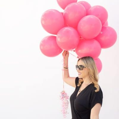 The Pros and Cons of Blogging + Posh In Progress Turns 6