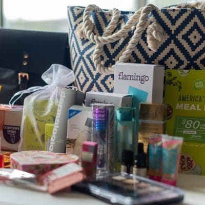 Summer Beauty Hauler Giveaway