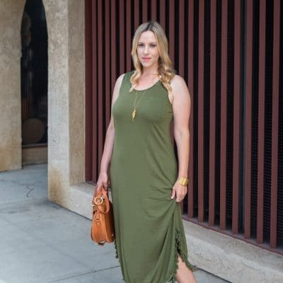 Here are 12 Stunning Tassel Dresses Under $25