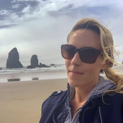 What Happened On My Portland Day Trip to Cannon Beach