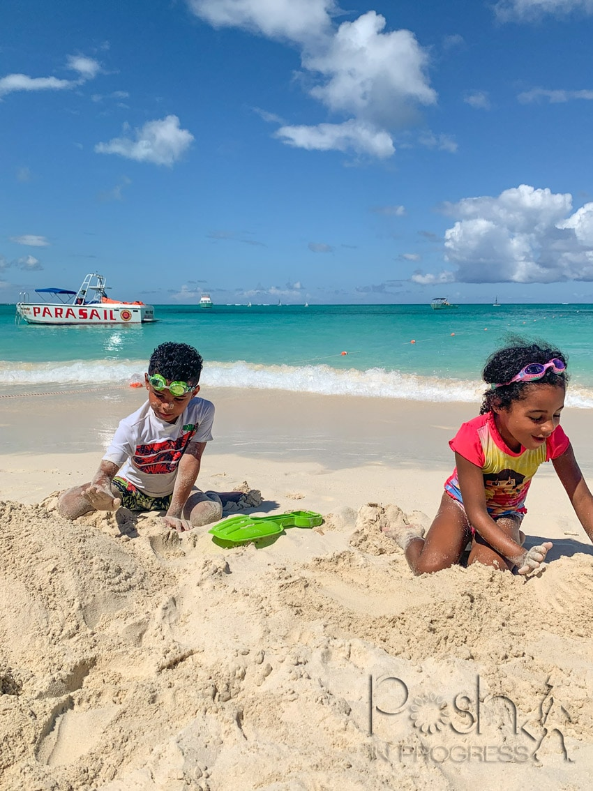 Beaches Resorts are Kid-Friendly 3