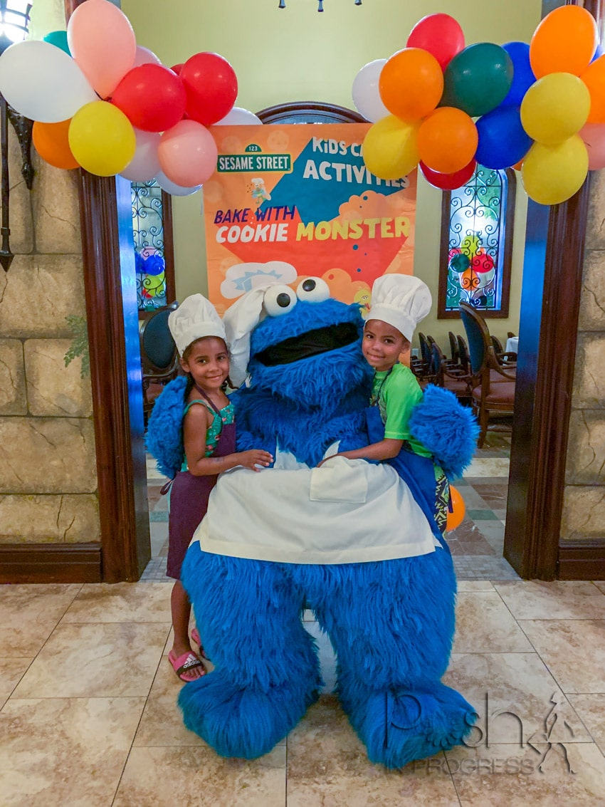 Beaches Resorts are Kid-Friendly 4