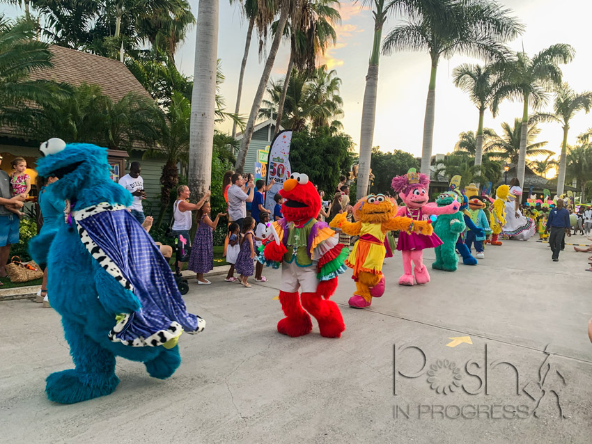 Beaches Resorts are Kid-Friendly
