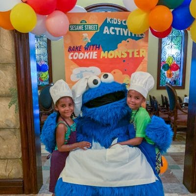 Here are the 5 Reasons Beaches Resorts are Kid-Friendly