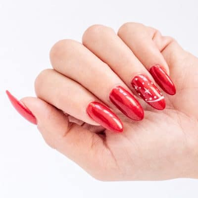 You'll Absolutely Love These 12 Fun Christmas Nails Ideas
