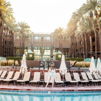This is Why I Love the Hyatt Regency Scottsdale