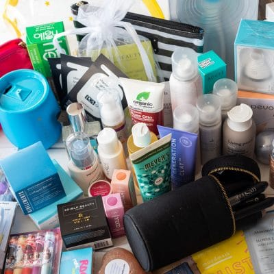 Enter to Win $500+ Worth of Beauty, Hair and Skincare Products