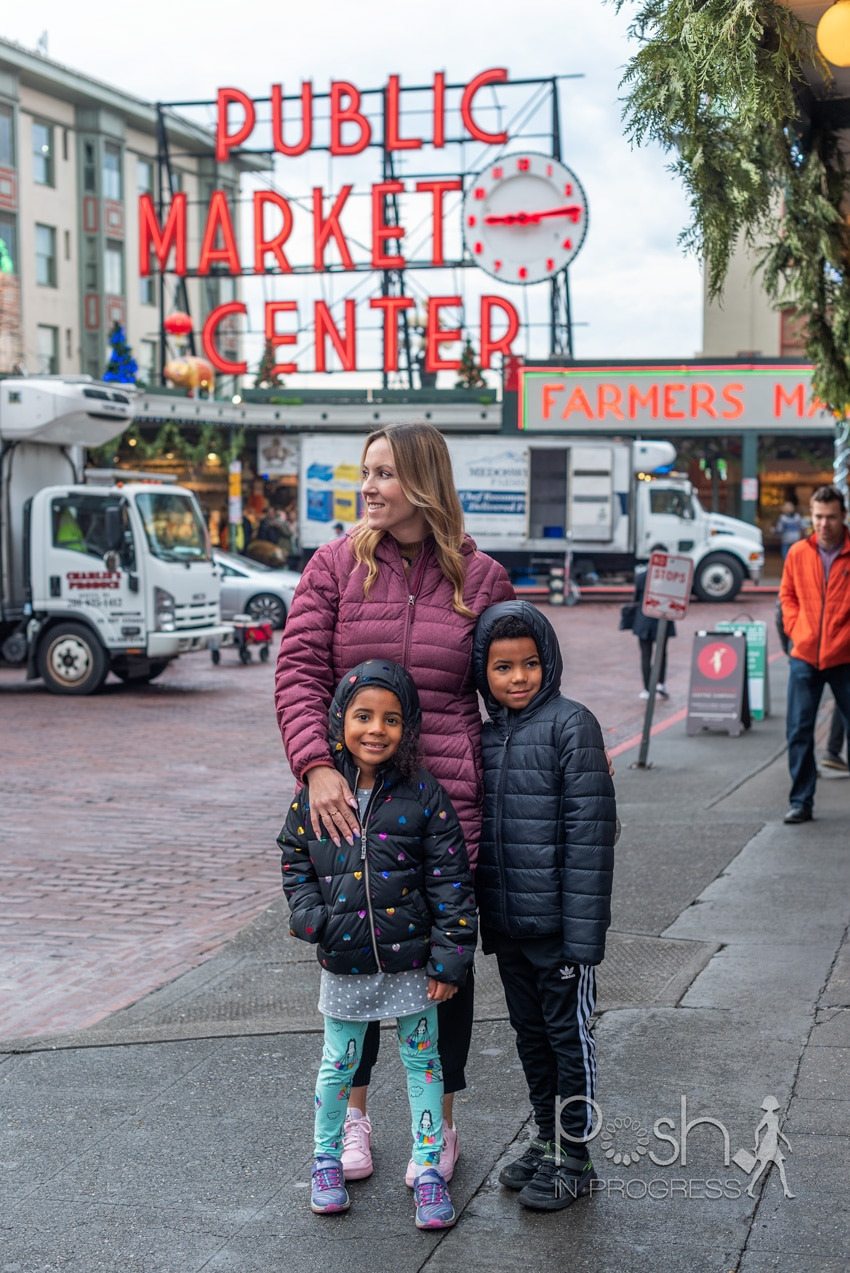 Seattle with kids 2
