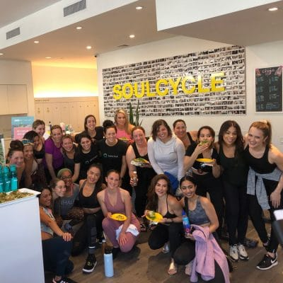 You'll Never Guess What Happened When I Tried Soul Cycle