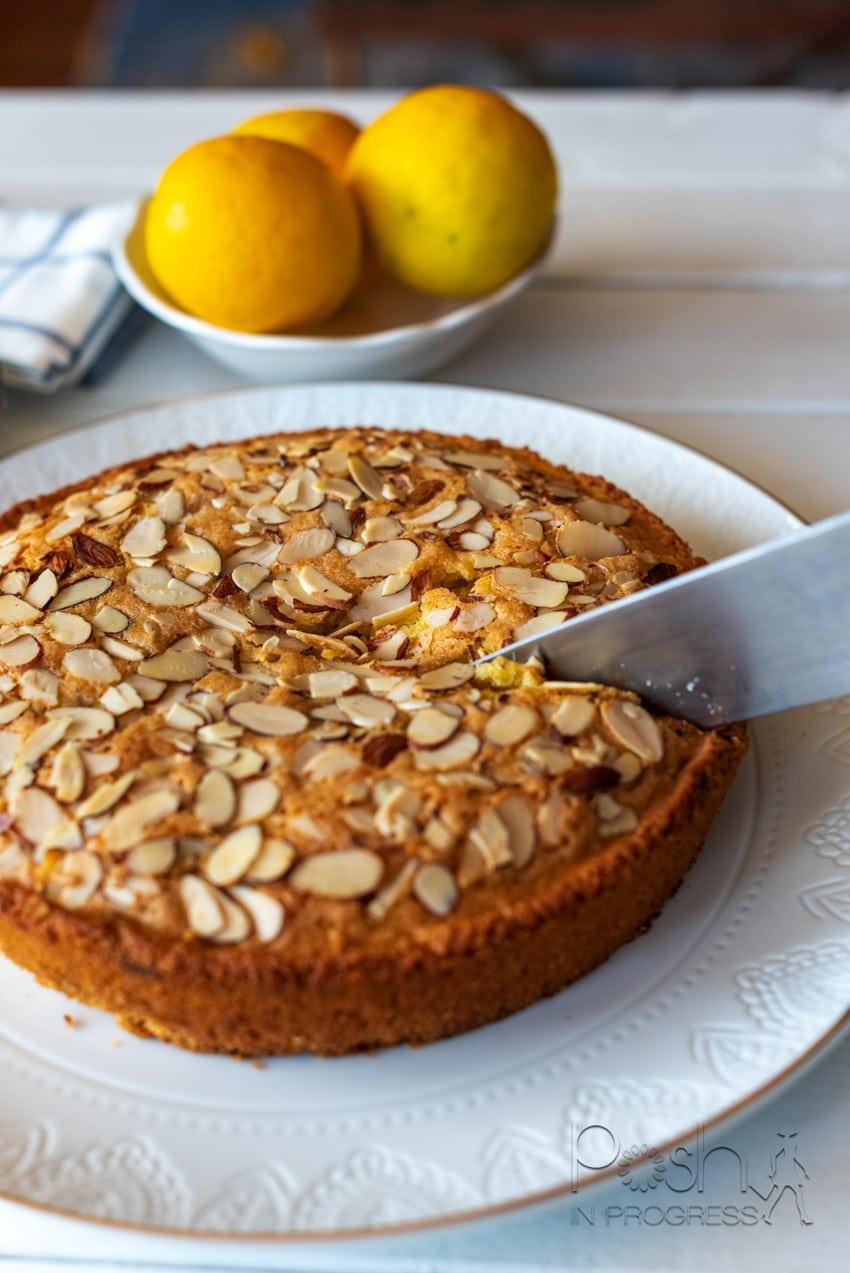 lemon oil oil cake 3