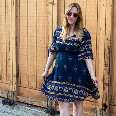 Here are 10 Cute Boho Dresses That I Love