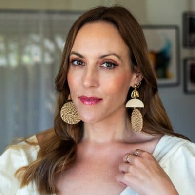Here are 12 Pairs of Raffia Earrings You Will Love