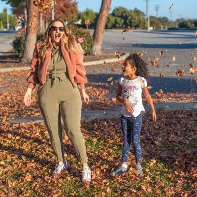 Here are Affordable Matching Sweatsuits for Women that I Love