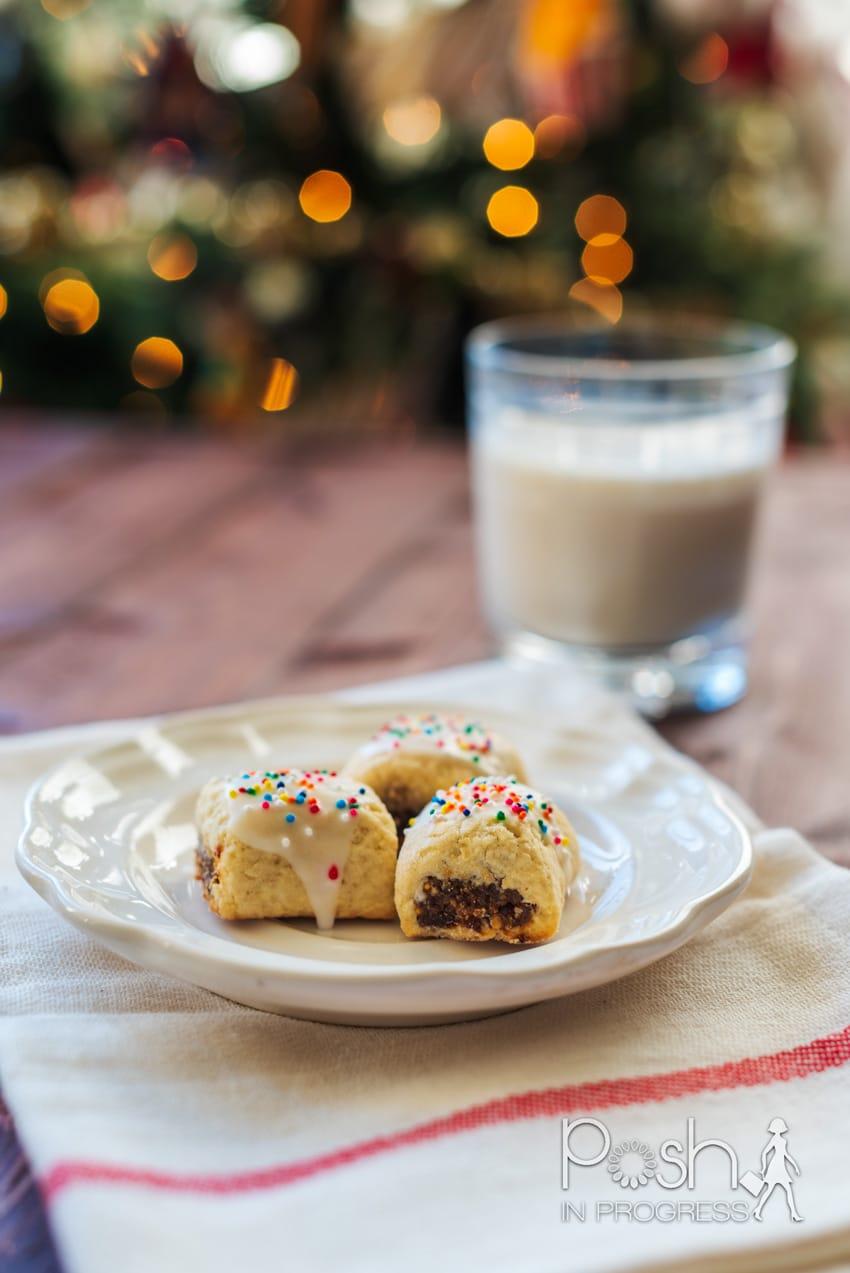 Italian Fig Cookies Recipe 2