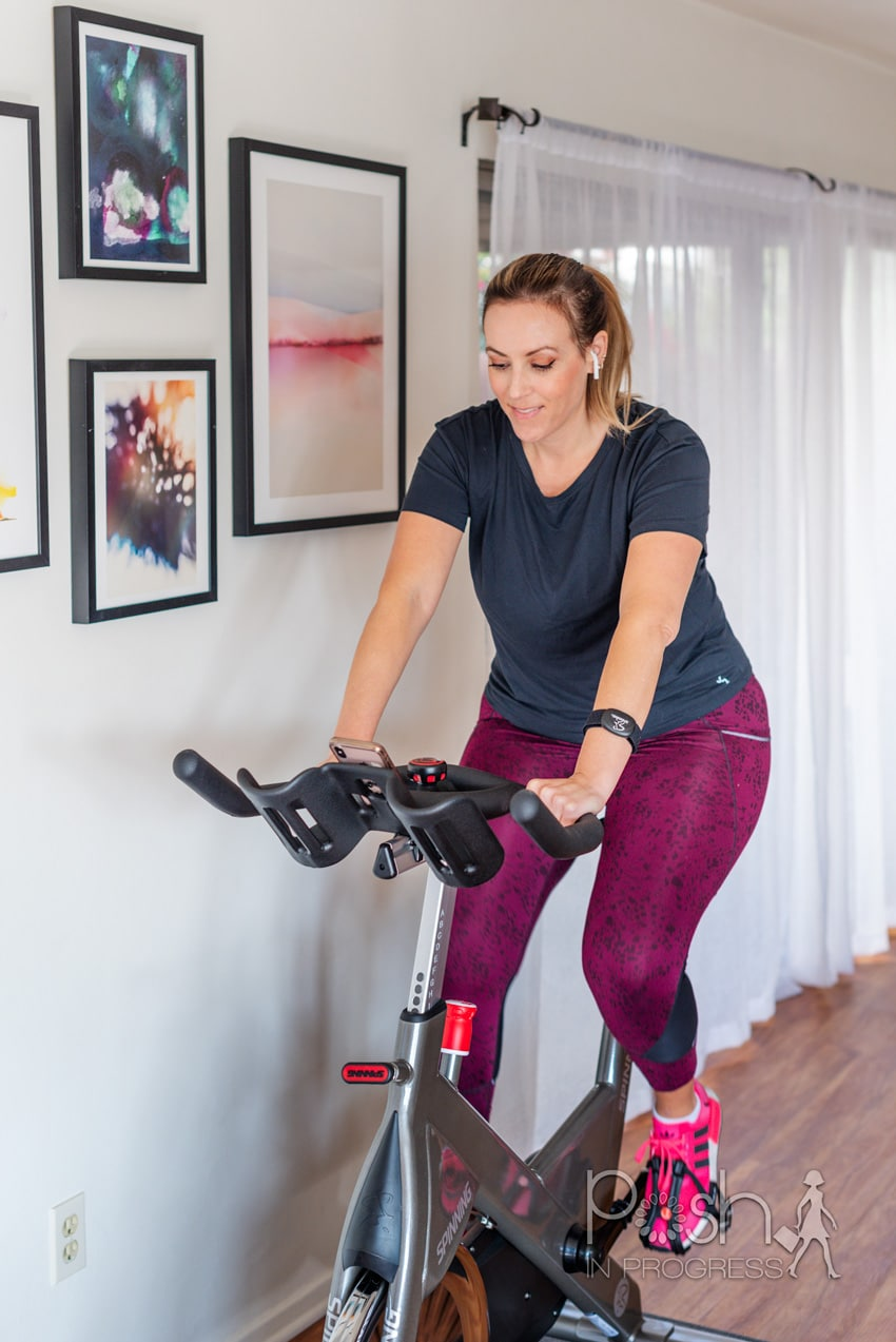 best spin bikes for home 2