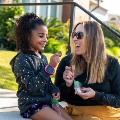 3 Tips for How to Manage Your Kids' Snack Time