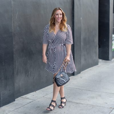 9 Awesome Black and White Dresses Under $30