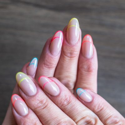 Beauty Trend to Try: The New Modern French Manicure