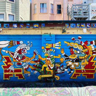 San Francisco Mission District Murals: 3 Reasons Why You Should Visit