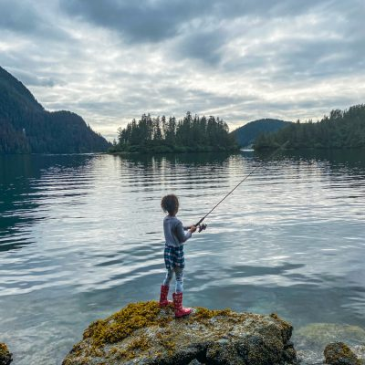 10 Fun Things to Do in Sitka Alaska with Kids