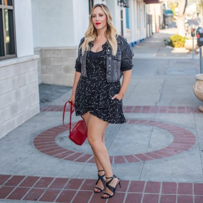 It's Not Too Late For Cute Romper Shorts This Fall: 3 Style Tips