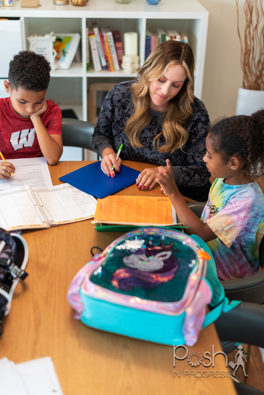 activities to teach organizational skills 2