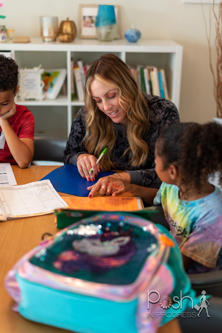 activities to teach organizational skills