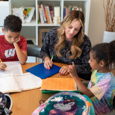 Here are 5 Smart Activities to Teach Organizational Skills to Your Kids