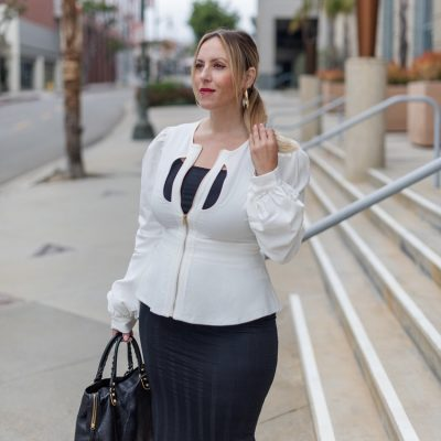 4 Great Tips on How to Style a Midi Skirt