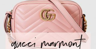 gucci marmont mini bag giveaway