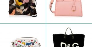 You Need to See These 6 Fall Handbag Trends