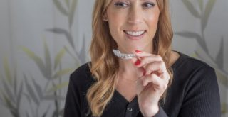 3 Unexpected Side Effects of Invisible Aligners featured by top LA lifestyle blogger, Posh in Progress