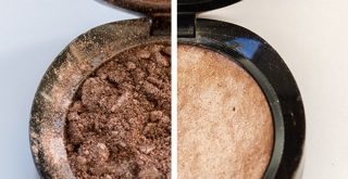 How to Repair Broken Eyeshadow in 4 Remarkably Easy Steps