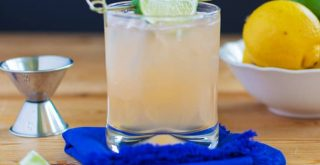 Doralto the perfect margarita alternative